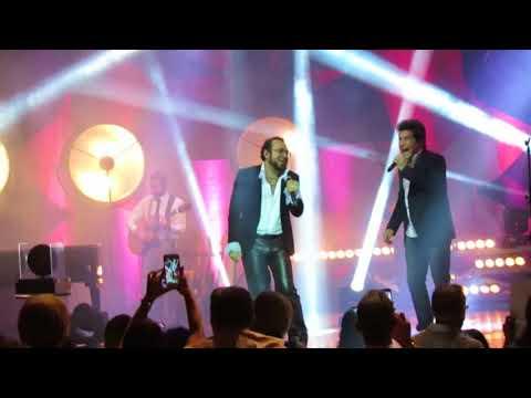 Daniel canta a Jiripoca vai Piar ao vivo