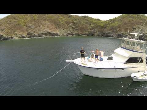 Costa Rica Drone Video