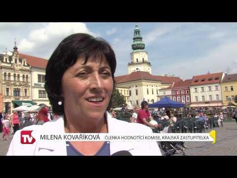 TVS: Zlínský kraj 23. 8. 2016