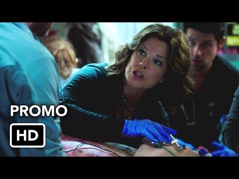 "Code Black 3x03 Promo ""La Familia"" (HD) Season 3 Episode 3 Promo"