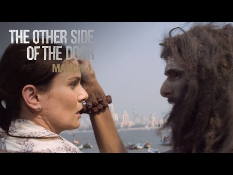 The Other Side of the Door (Clip 'Fear the Other Side')