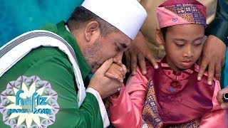 Video HAFIZ INDONESIA 2019 | Subhanaallah!! Hafalan Naja | [4 Mei 2019] MP3, 3GP, MP4, WEBM, AVI, FLV Mei 2019