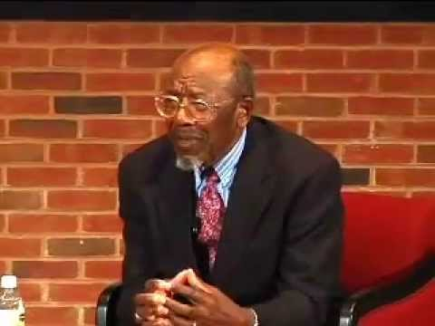 Let Justice Roll Down: John M. Perkins In Conversation With Charles Marsh