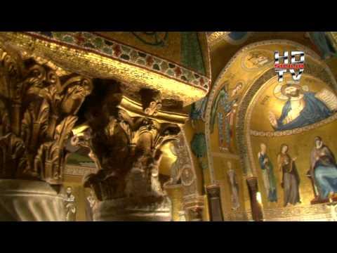 le meraviglie della cappella palatina a palermo