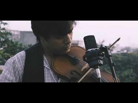 Ishq De Fanniyar | Fukrey Returns - Ragasur Violin Cover