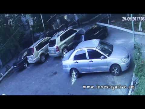 Գողացել են հեծանիվ (տեսանյութ)
