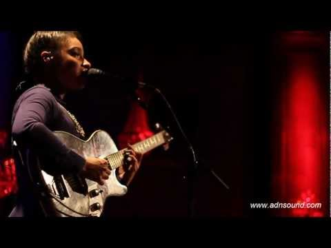 0 Lianne La Havas   Live Report et Videos   Jamel Comedy Club   01.2012