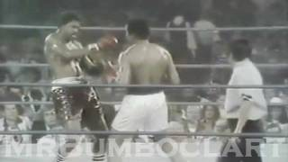 Muhammad Ali  How To Throw A One Two