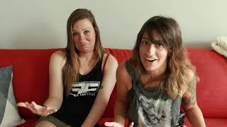 Lesbian Sex : Vagina Slapping & Spitting (Exposing Porn Secrets)