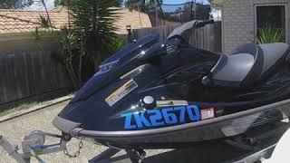 7. 2014 Yamaha VXR