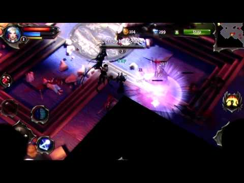 iphone game reviews - Dungeon Hunter 4 iOS iPhone Gameplay Review. Visit http://www.appspy.com for more great iPhone and iPad game reviews. [Editor's Note: Although we've had two ...