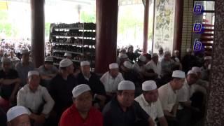 Pingliang China  City pictures : Pingliang Grand Mosque China
