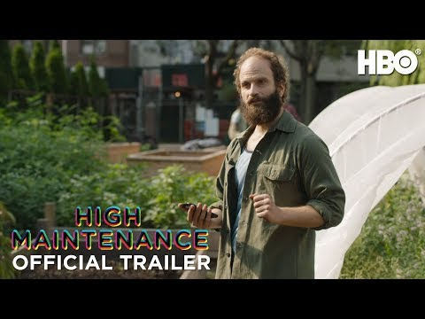 High Maintenance: Season 4 | Official Trailer | HBO