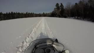 9. 2004 Ski-Doo Legend 550 Deep Snow