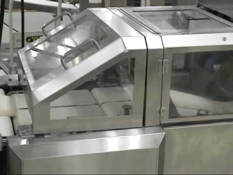 Dough Machine | VM System Video Image