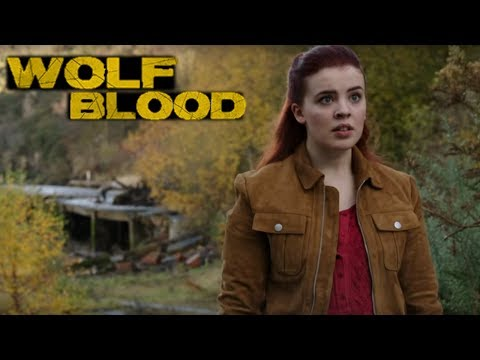 WOLFBLOOD S5E8 - The One Who Sees (full episode)