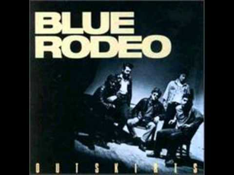 Mystic River by Blue Rodeo (studio version with lyrics)