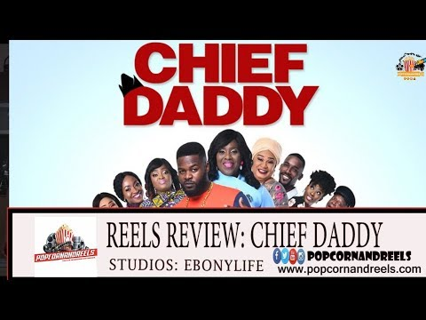 CHIEF DADDY REVIEW