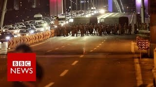 Ordu Turkey  City new picture : Turkey: Army group 'takes control of the country' BBC News