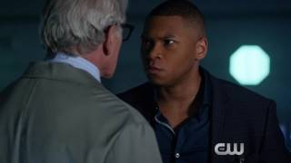 Exclusive clip: DC's Legends of Tomorrow: Doomworld by Comicbook.com