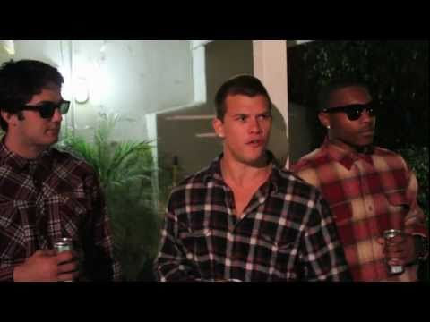 Bro - 10 Simple steps to starting a bro fight http://twitter.com/#!/JimmyTatro http://capstercinema.blogspot.com/ © 2011 Jimmy Tatro. All rights reserved. Unauthor...