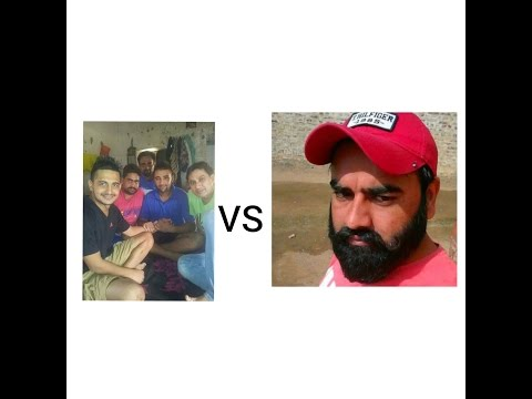 Video Sukha kalwa Friend challenge to Vicky gounder on phone in technology voice download in MP3, 3GP, MP4, WEBM, AVI, FLV January 2017