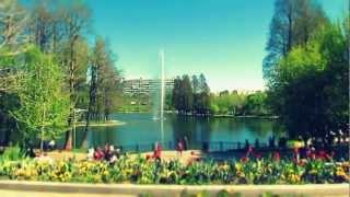 IOR Park Bucharest Timelapse