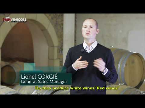 OENOPOMPE® - A new generation of wine pumps (Innovation 2009)