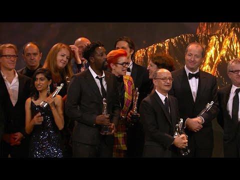 Ευρωπαϊκά Βραβεία Κινηματογράφου: Λάνθιμος, Μπαντέρας, Μπινός…