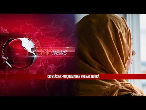 Boletim Semanal de Notícias CPAD News 118