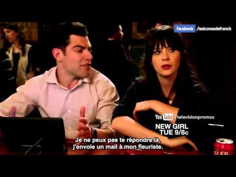 New Girl 2.18 Preview