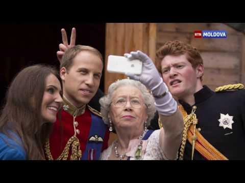 Любопытные факты о королеве Елизавете II. 21.04.2017 (видео)