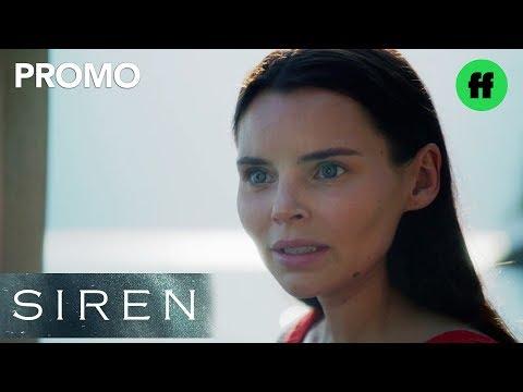 Mermaids At War | Siren Season 2 Promo | Freeform