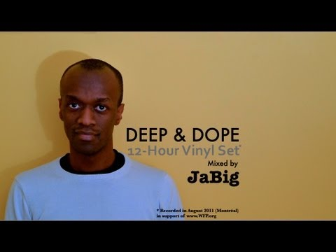 12 Hour DEEP & DOPE House Music DJ Mix by JaBig (Lounge, Restaurant, Study, Chill Playlist)