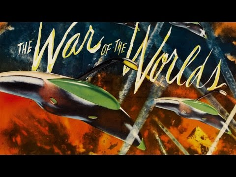 1950s - Time to travel back to an era where flying saucers, strange creatures, and exclamation points were invading the world – or at least, our movie screens. Welco...