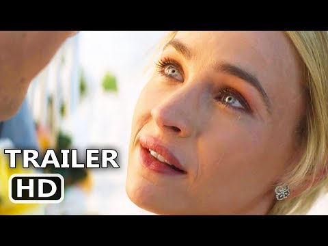 I STILL BELIEVE Official Trailer (2020) Britt Robertson, KJ Apa Movie HD