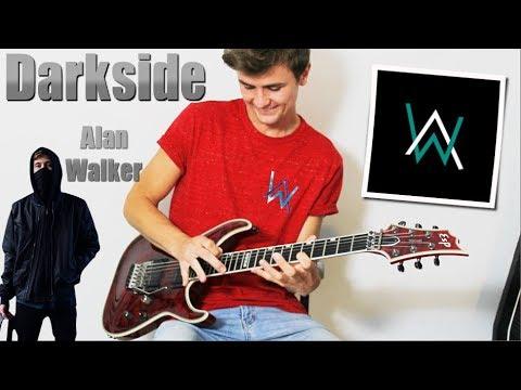Alan Walker – Darkside (Emotional Rock Cover) | Electric Rock Guitar Cover