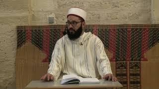 أحوال العرب عند بعثته صلى الله عليه وسلم 2 -- الدرس 3