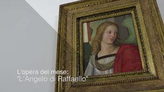 L'Angelo di Raffaello