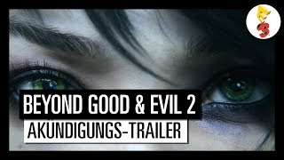 Beyond Good and Evil 2 – E3 2017 World Premiere