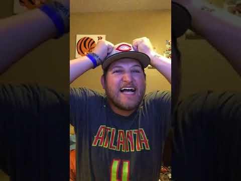 NBA 2018 Draft Lottery live reaction. GO HAWKS🦅(enjoy the ending lol)