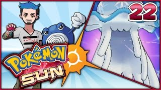 Pokémon Sun Part 22 | ULTRA BEASTS AND WHERE TO FIND THEM | Let's Play w/Ace Trainer Liam by Ace Trainer Liam