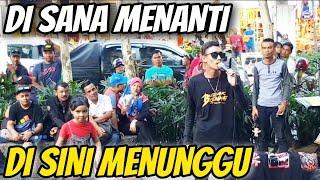 Video Di Sana Menati Di Sini Menunggu||Terbaik La Ady Real Band Dan Adik Lina..Dua2 Suara Sedap MP3, 3GP, MP4, WEBM, AVI, FLV Maret 2019