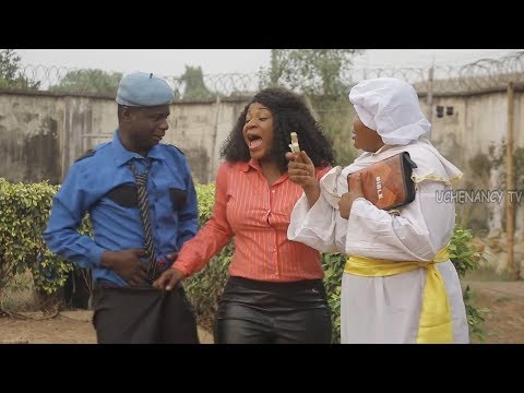MARRY ME (season 1) - LATEST 2018 NIGERIAN NOLLYWOOD MOVIES