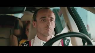 Download Lagu Robert Kubica w reklamie napojów energetycznych LOTOS Dynamic Mp3