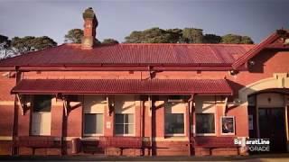 Ballan Station