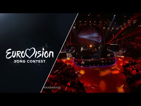 , title : 'The Makemakes - I Am Yours (Austria) 2015 Eurovision Song Contest'