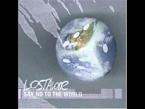 Tekst piosenki LostAlone - Silence po polsku