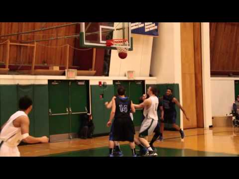 Men's Basketball vs Umass Boston
