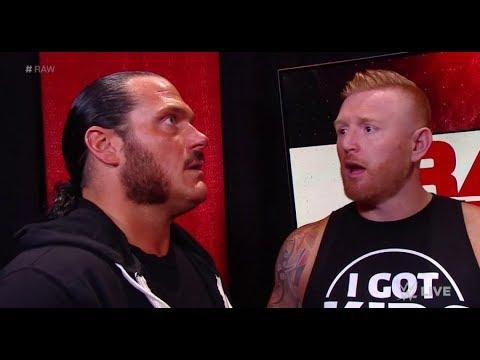 WWE SUPERSTAR Fired Raw, Dec  3, 2018 Full Match Details - WWE LEGEND Retired